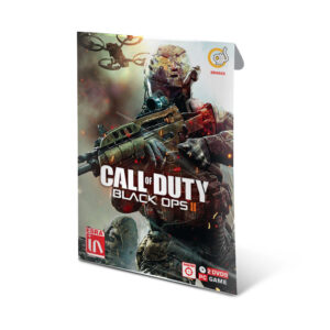 بازی Call of Duty : Black OPS II