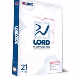 مجموعه نرم افزار لرد 2020